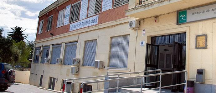 Bienvenido/a al IES Doñana